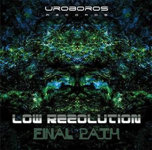 Low Rezolution – Final Path