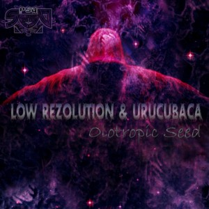 Low Rezolution & Urucubaca – Olotropic Seed