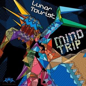 Lunar Tourist – Mind Trip