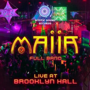 Maiia – Live At Brooklyn Hall