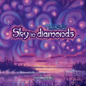 Maiia303 – Sky In Diamonds