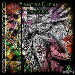 Mantra Flow & Patara – Imaginary Craziness