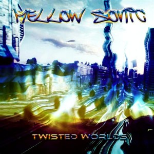 Mellow Sonic – Twisted Worlds
