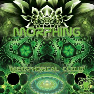 Metaphorical Cloud – Morphing