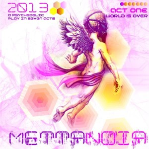 Mettanoia – World Is Over