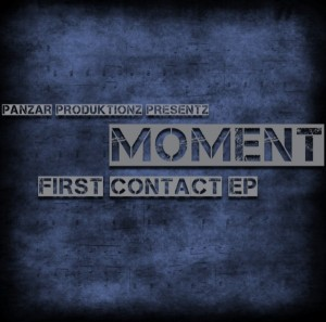 Moment – First Contact
