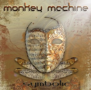 Monkey Machine – Symbolic