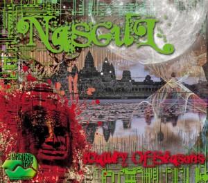 Nasgul – Valley Of Seasons