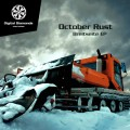 October Rust – Breitseite