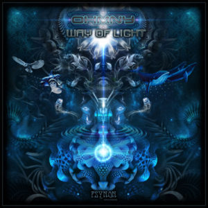 Ohmny – Way Of Light