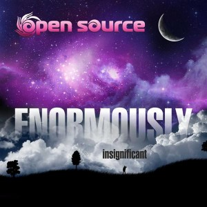 Open Source – Enormously Insignificant