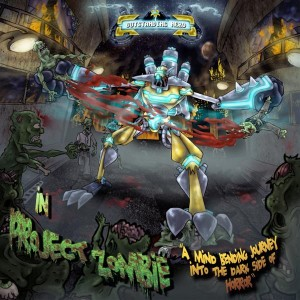Outstanding Nerd – Project Zombie