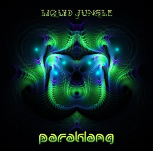 Paraklang – Liquid Jungle