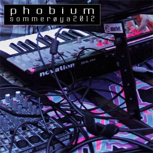 Phobium – Live At Sommerøya