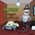 Phsiris – Pastaboy & Spaghetti Legs