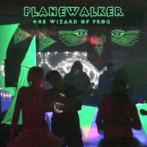 Planewalker – The Wizard Of Prog