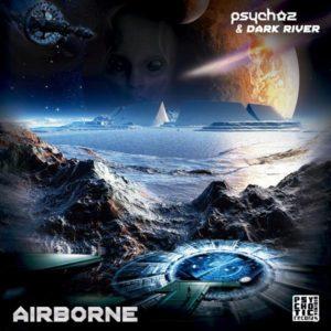 Psychoz & Dark River – Airborne