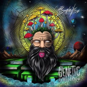 Psydewise – Genetic Expression