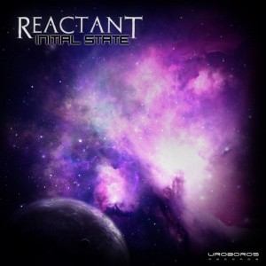 Reactant – Initial State