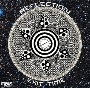 Reflection – Exit Time