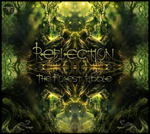 Reflection – The Forest Riddle