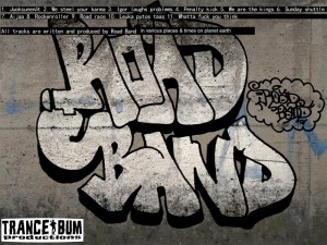 Road Band – Road Band Vol. 1