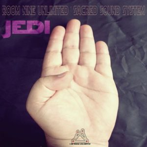 Room Nine Unlimited & Sacred Sound System – Jedi