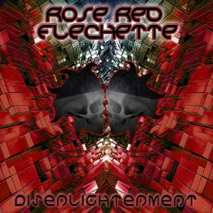 Rose Red Flechette – Disenlightenment