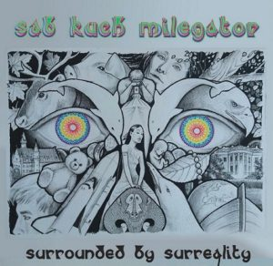 Sab Kuch Milegator – Surrounded By Surreality