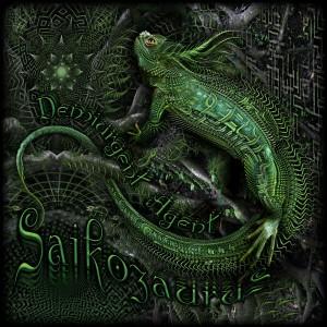 Saikozaurus – Demiurgent Agent