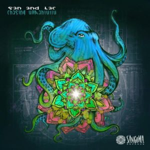 San and Tac – Chasing Urmahlullu