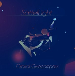 SattelLight – Orbital Gyrocompass
