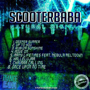 Scooterbaba – Natural Digital