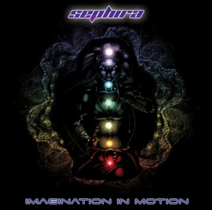 Sephira – Imagination In Motion