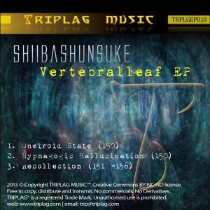 Shiibashunsuke – Vertebralleaf