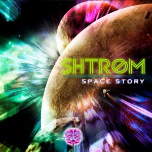 Shtrom – Space Story