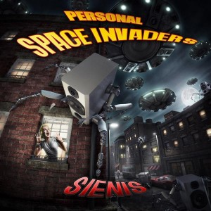 Sienis – Personal Space Invaders