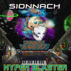 Sionnach – Hyper Blaster