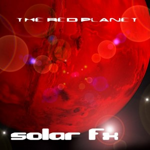 Solar FX – The Red Planet
