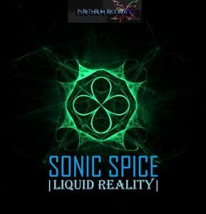 Sonic Spice – Liquid Reality