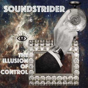 Sound Strider – Illusion Of Control
