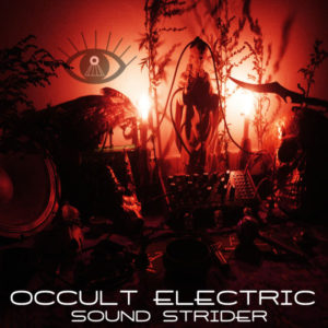 Sound Strider – Occult Electric