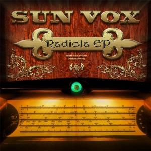SunVox – Radiola