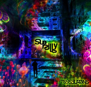 Supersillyus – Tesselations