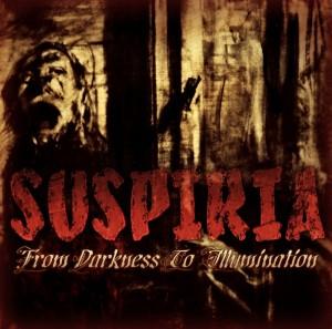 Suspiria – From Darkness To Illumination