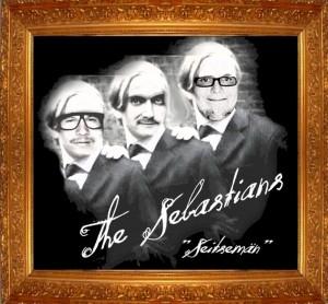 The Sebastians – Seitsemän