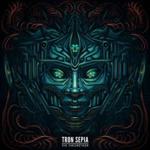 Tron Sepia – The Theoretiker