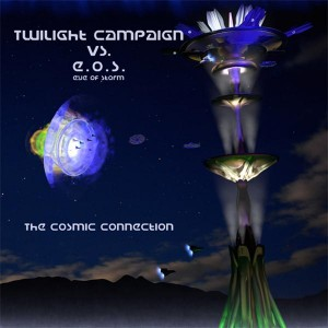 Twilight Campaign vs E.O.S. – The Cosmic Connection