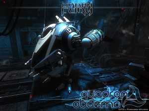 Urban Fury – Quadron Obdema