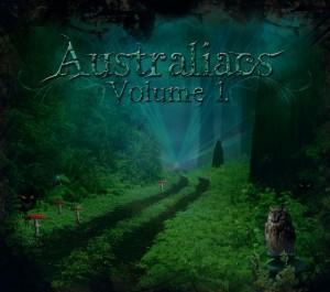 Australiacs Vol. 1